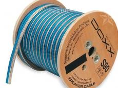 """Силовые и акустические кабели. Кабельная оплетка """"Змеиная кожа"""""""