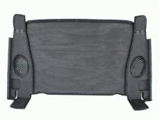 Полка акустическая с боковинами на хэтчбеки ВАЗ